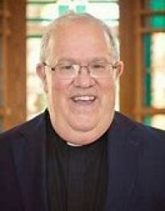 Photo of Fr. Dan Meyer