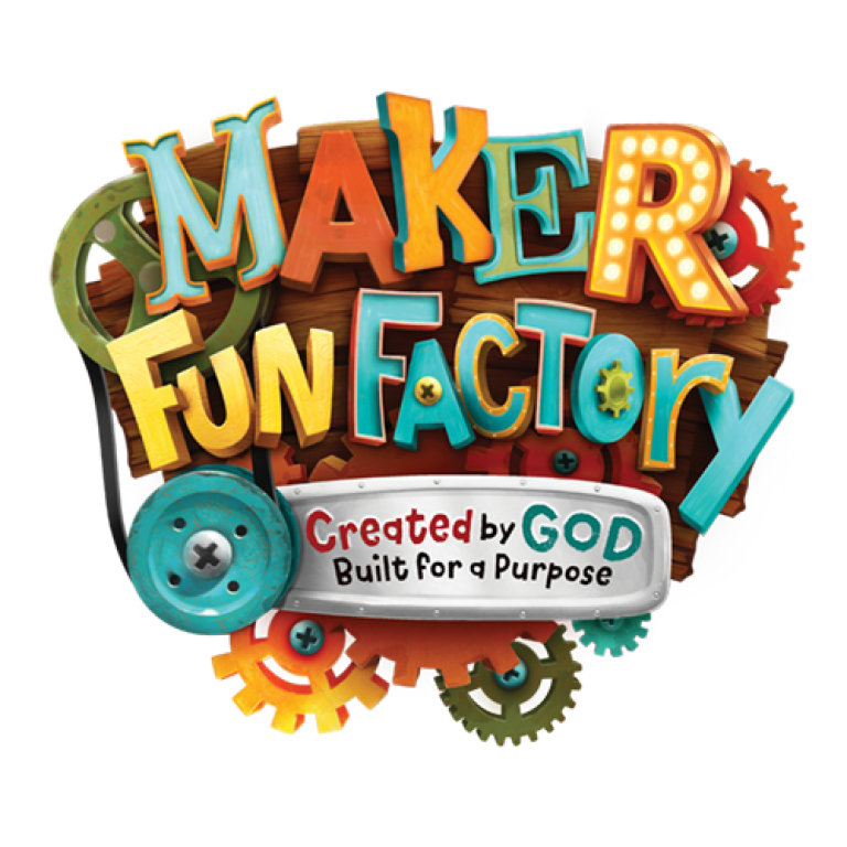 Factory Fun Maker Logo