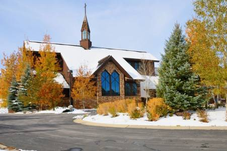 Catholic church cedar city utah