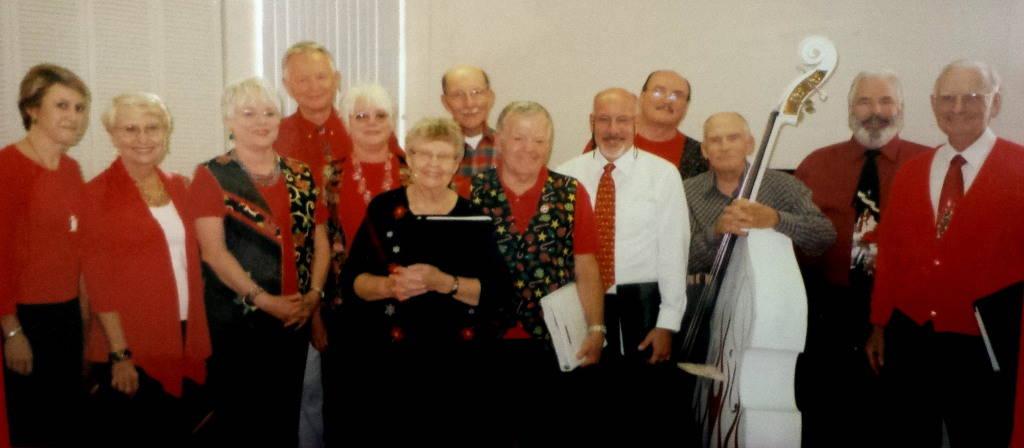 The Contemporary Choir
