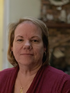 Photo of Tracey Hartpence