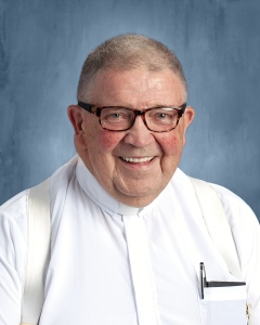 Photo of Rev. Fr. Gordon Polenz