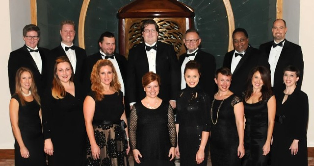 The Basilica Choir and Brass