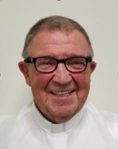 Photo of Rev. Fr. Gordon Polenz