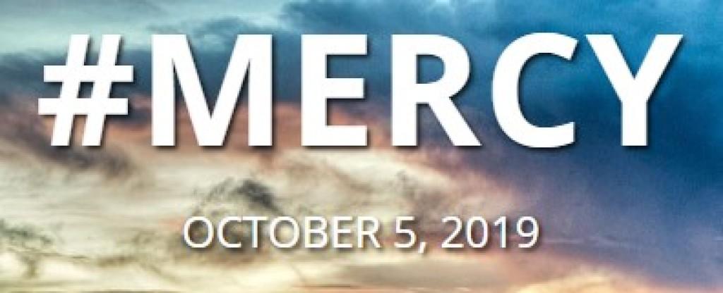 #Mercy