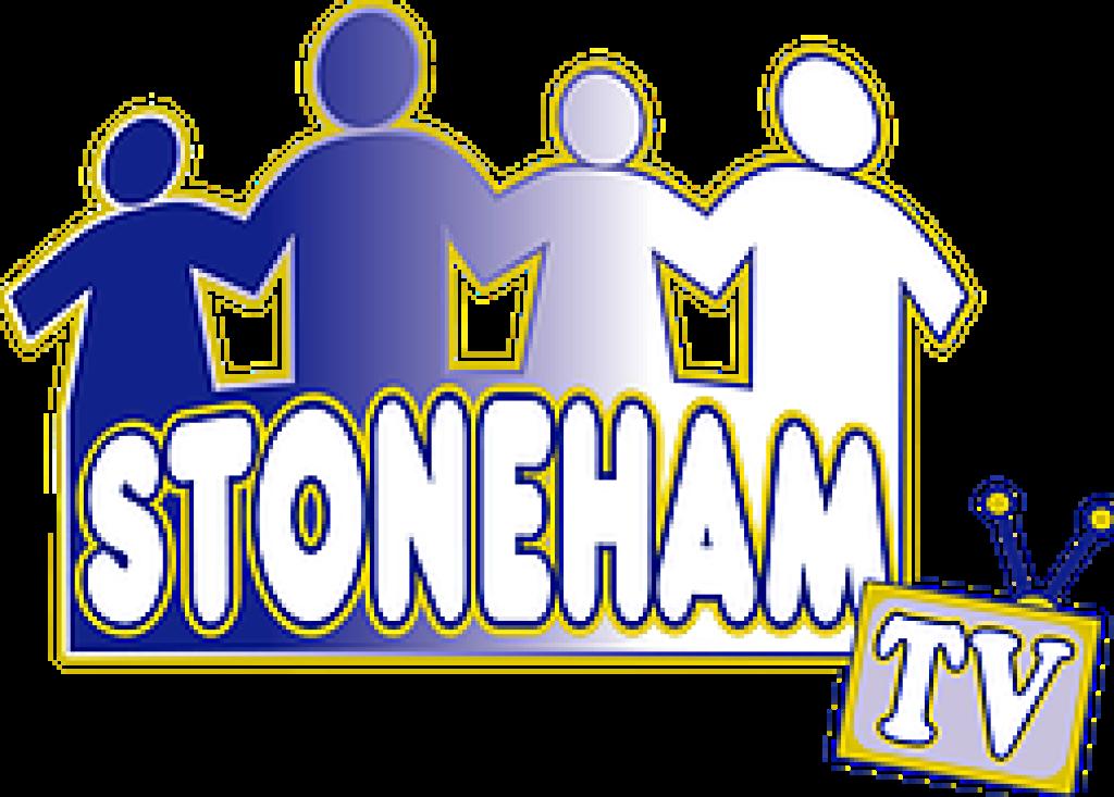 Stoneham TV Logo