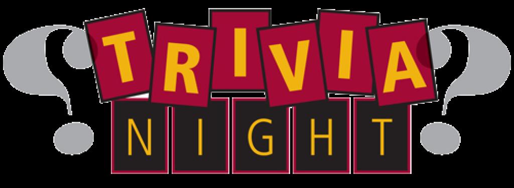 Trivia Night Header