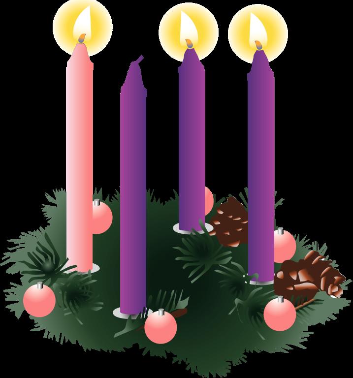 Third Sunday of Advent - Gaudete Sunday