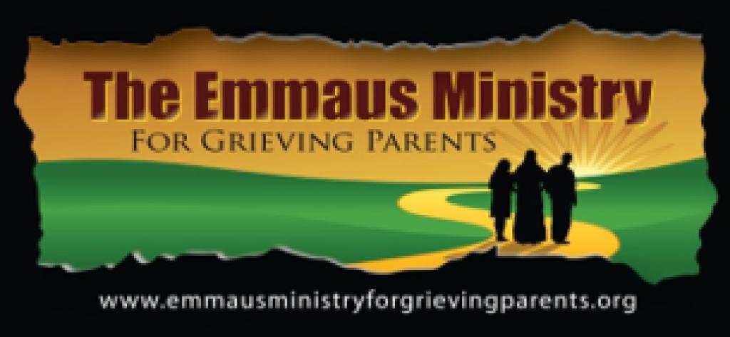 Emmaus Ministry Header