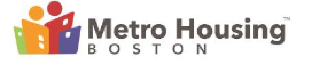 Metro Housing Boston Logo