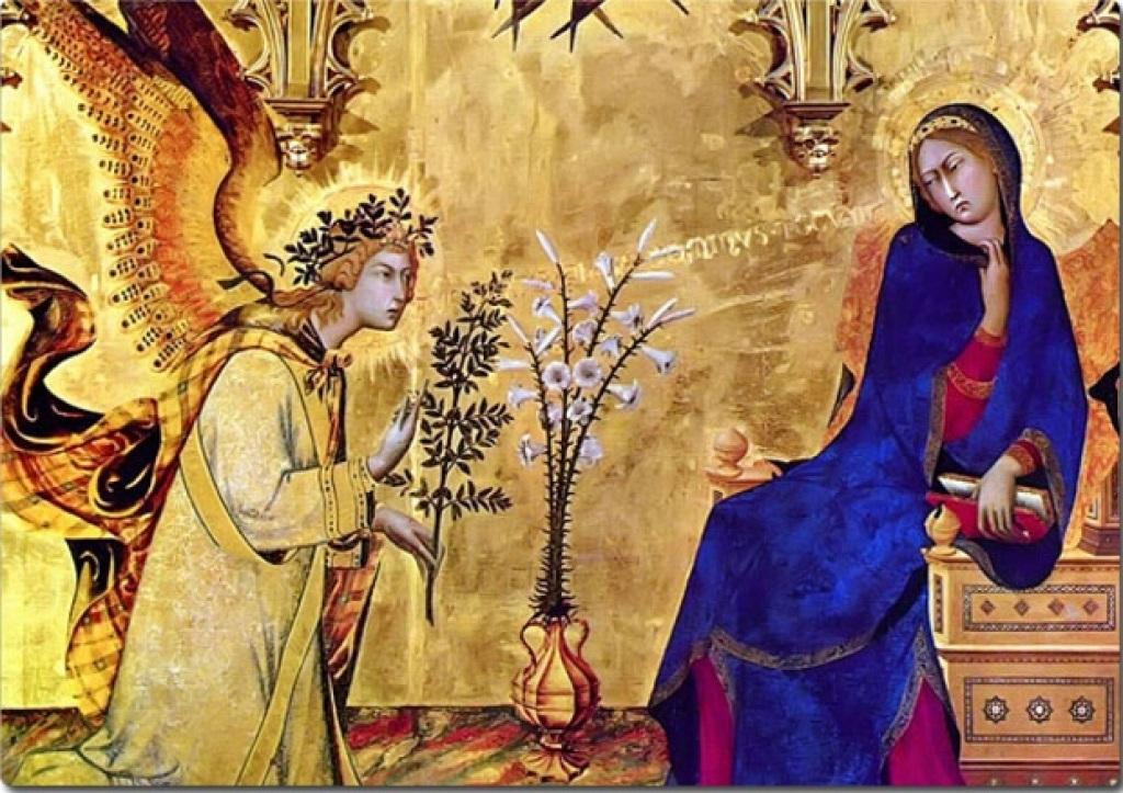 The Anunciatio