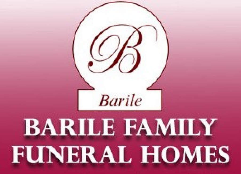 Barile Family Funeral Homes Logo