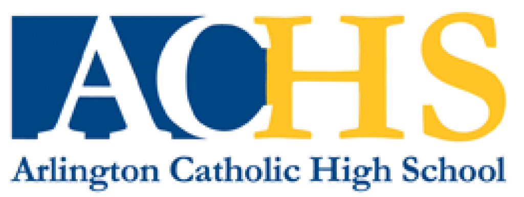 Arlington Catholic HS Logo