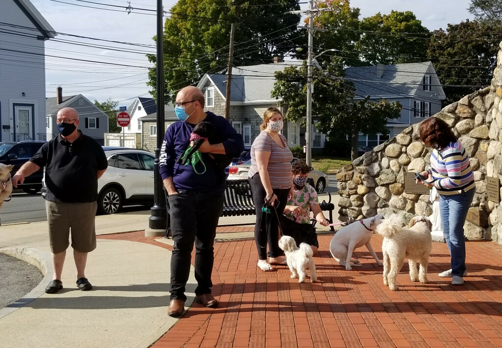Blessing of the Animals 2020-2