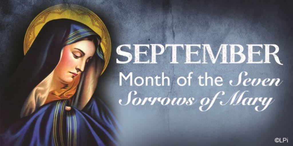 Seven Sorrows of Mary