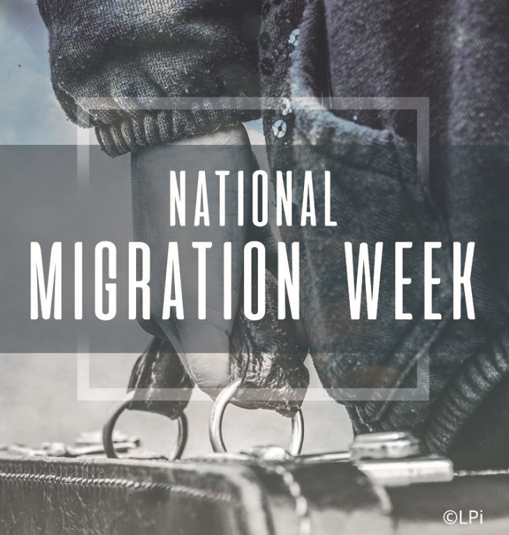 Nation Migration Week
