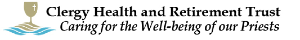 Clergy Health and Retirement Trust Logo