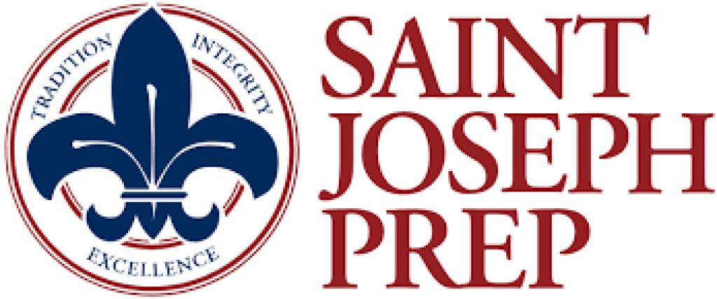 Saint Joseph Prep logo