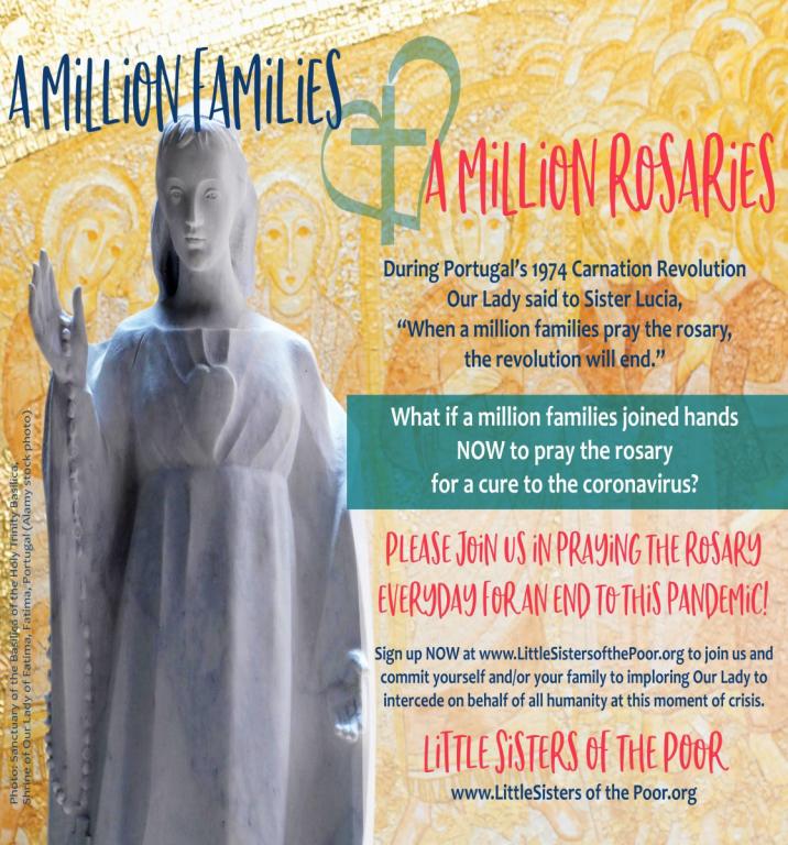 A Million Rosaries