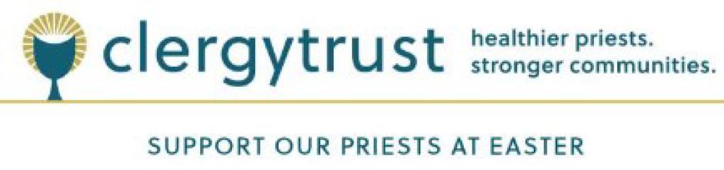 ClergyTrust Logo