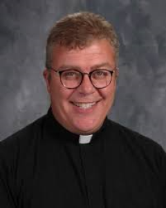 Photo of Father Gary Kaiser