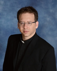 Photo of Father Brian Emmick