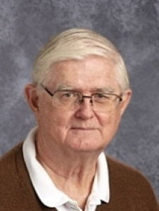 Photo of Fr. Bill Peterson C.Ss.R.