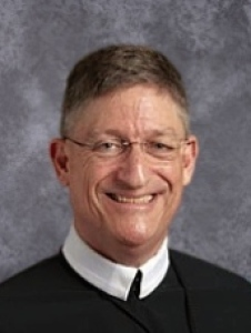 Photo of Fr. John Schmidt, C.Ss.R.