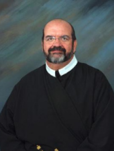 Photo of Fr. Tony Judge, C.Ss.R.