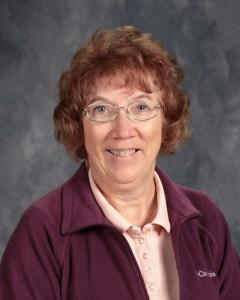 Photo of Mrs. Judy Hafdahl