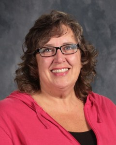 Photo of Mrs. Julie Kingsley