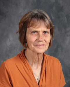 Photo of Mrs. Vickie Emmons