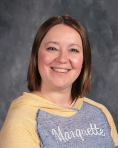 Photo of Mrs. Jill Papin
