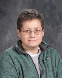 Photo of Mrs. Rebecca Arnold Sauer