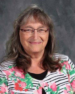Photo of Mrs. Vicki Hanson