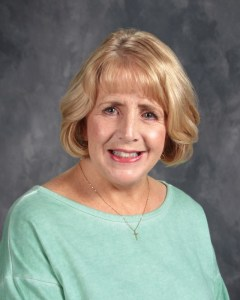 Photo of Mrs. Linda Peterson