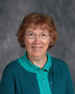 Photo of Mrs. Judy Hafdahl