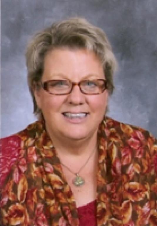 Ruth Hittel