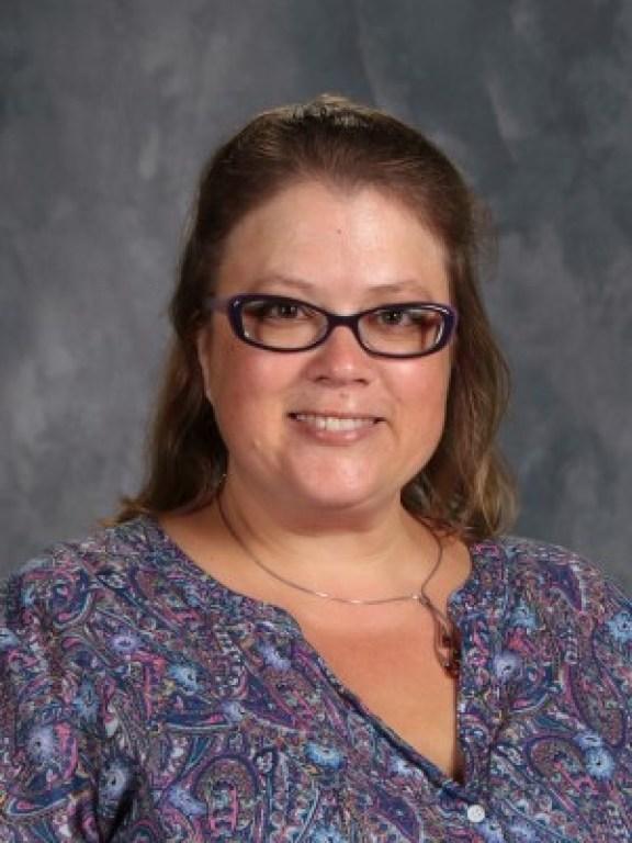 Beth Schurger
