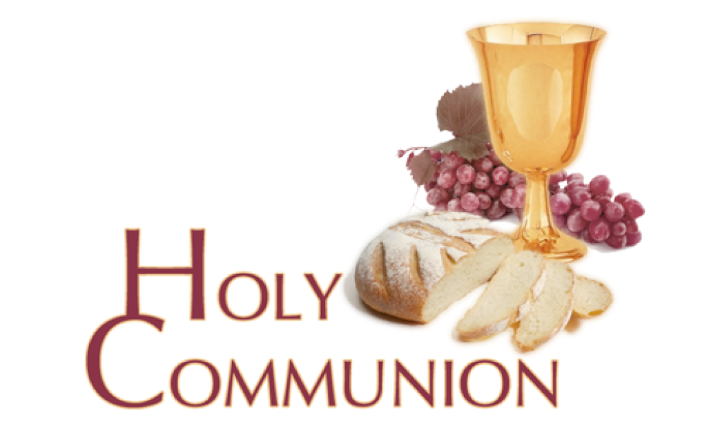First Holy Communion | Holy Ghost Catholic Church