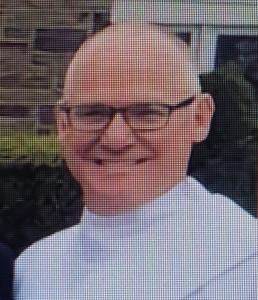 Photo of Deacon Tom McGovern