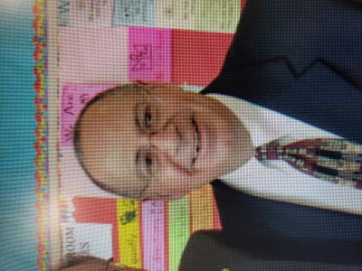 Photo of Dr. Al Cresci