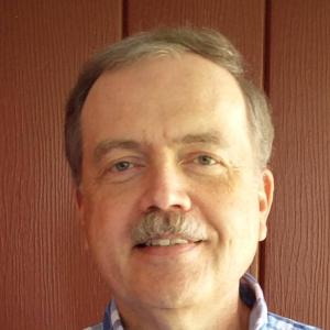 Photo of Mr. John Hying