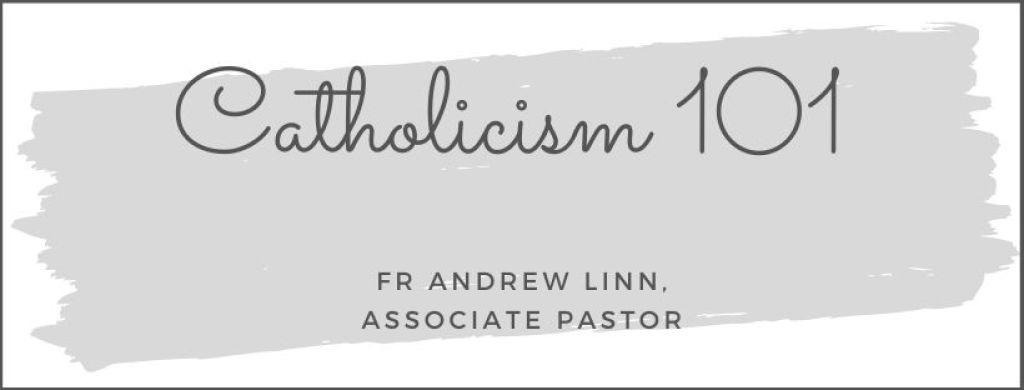 Catholicism 101 Saint Anthony Catholic Church