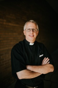 Photo of Rev. Msgr. Ross A. Shecterle