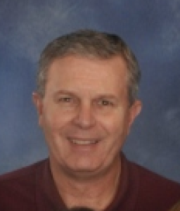 Photo of Deacon Jim Goetter