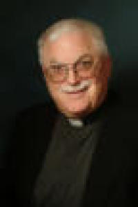Photo of Fr Brian Holbus
