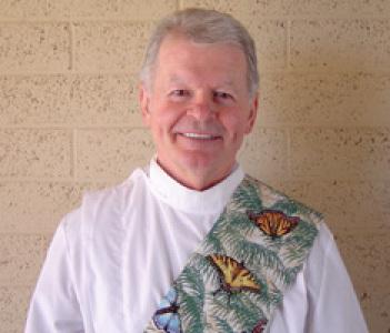 Photo of Carl Vessels, Ph.D.