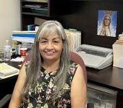 Photo of Gloria Villalba