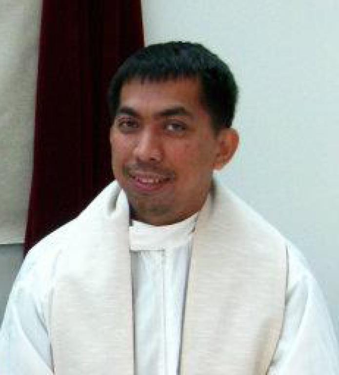 Rev. Richard Genetiano